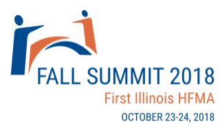 First Illinois HFMA 2018 Fall Summit