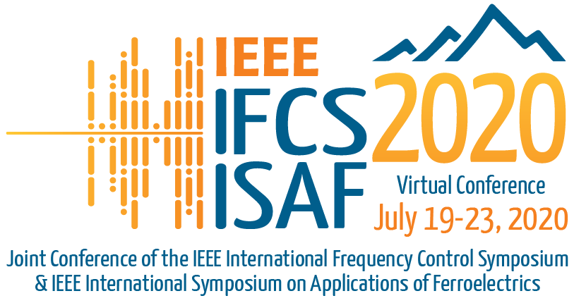 IEEE IFCS-ISAF 2020