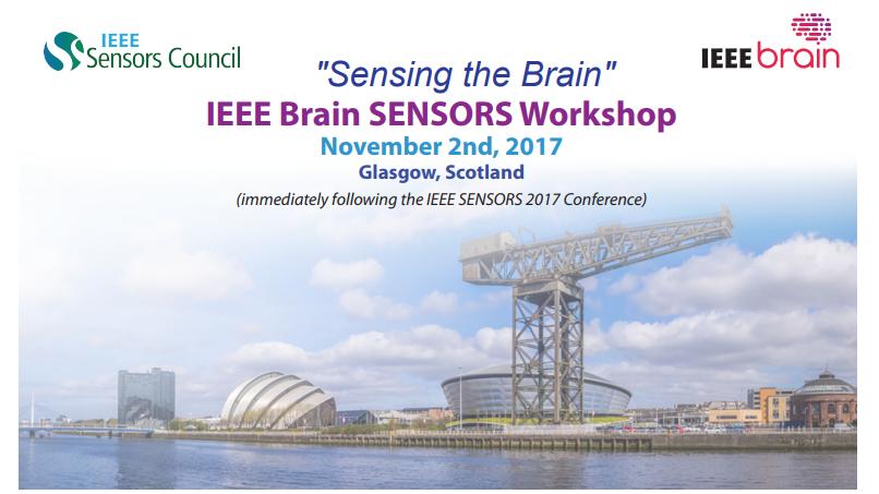 IEEE Brain Initiative - SENSORS 2017