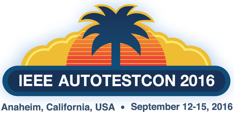 IEEE AUTOTESTCON 2016