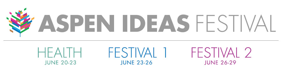 The 2019 Aspen Ideas Festival
