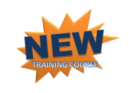 New training course