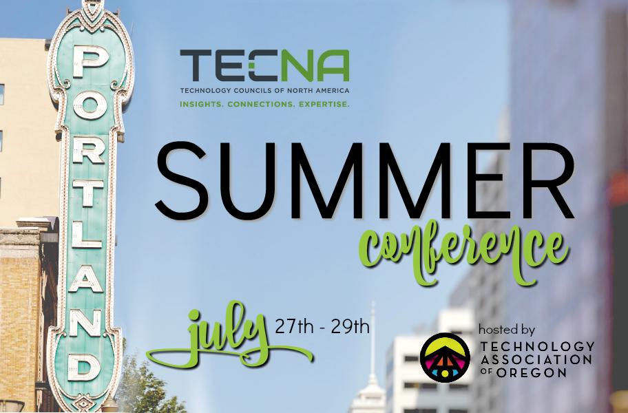 2016 TECNA Summer Conference
