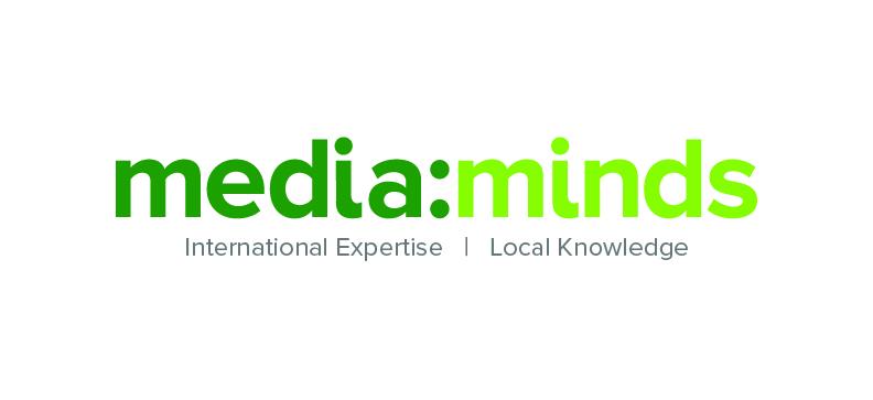 MediaMinds Logo 2017