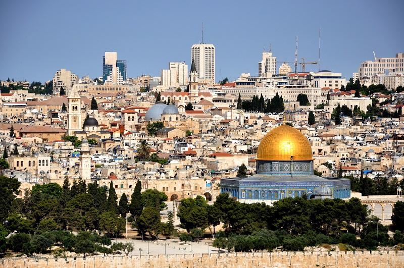 Jerusalem2SPIRIT