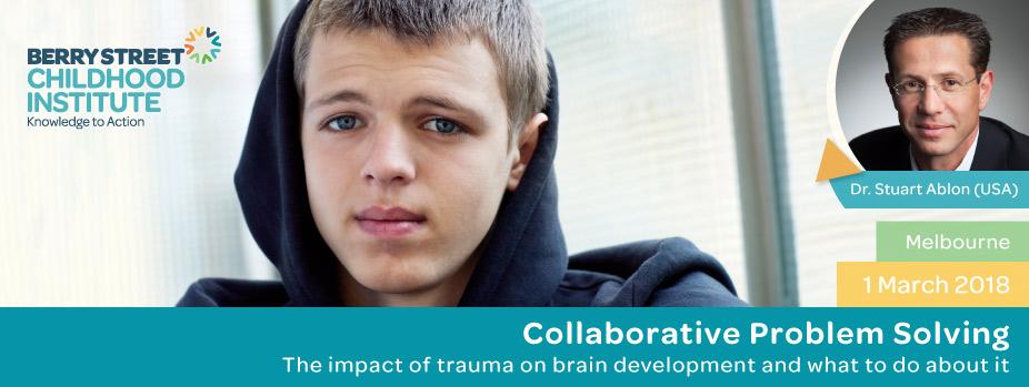 Stuart Ablon: Collaborative Problem Solving