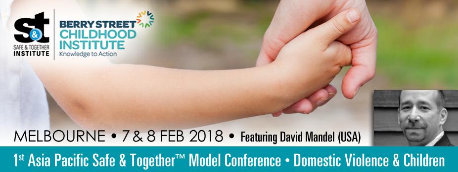 Safe & Together Model Conference - 2018