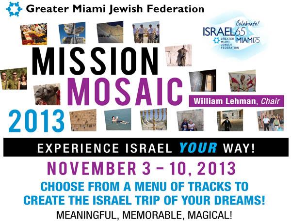 Miami Mission Mosaic