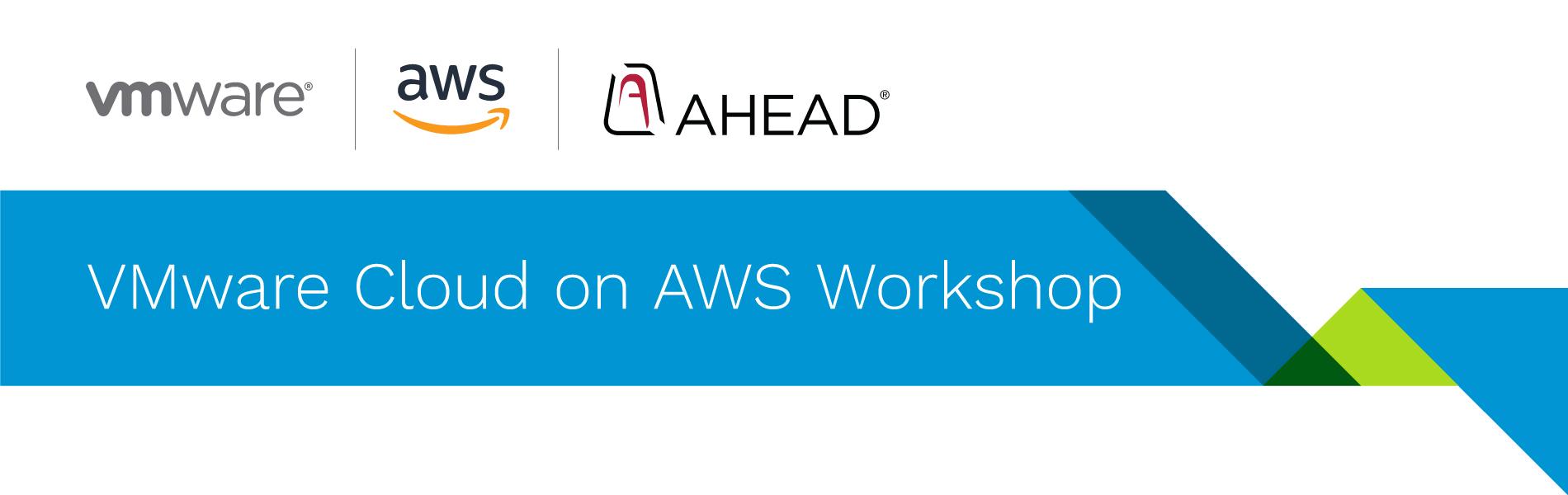 VMware Cloud on AWS - AHEAD