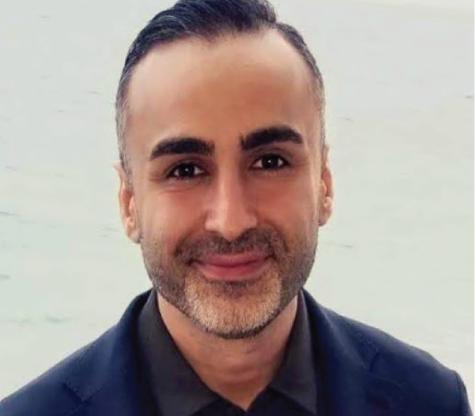 Cameron Mahbubian
