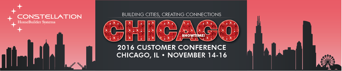 2016 Customer Conference: Chicago