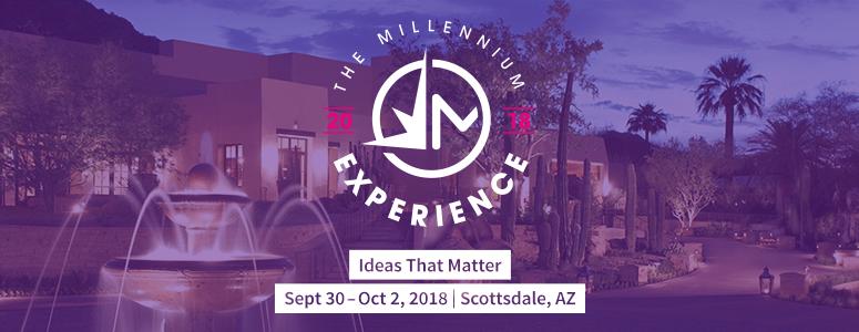 The Millennium Experience 2018