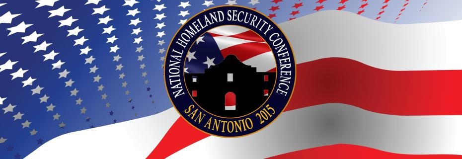 National Homeland Security Conference 2015