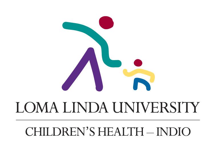 LLU Indio logo
