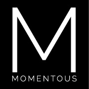 Momentous Events logo