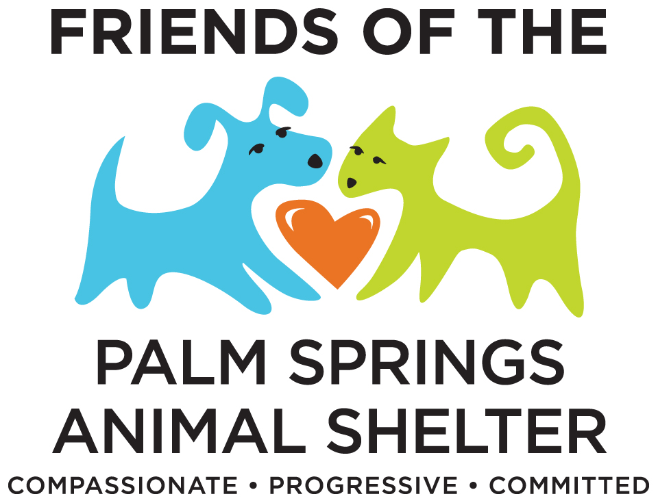 Friends of PS Animal Shelter Logo 2019