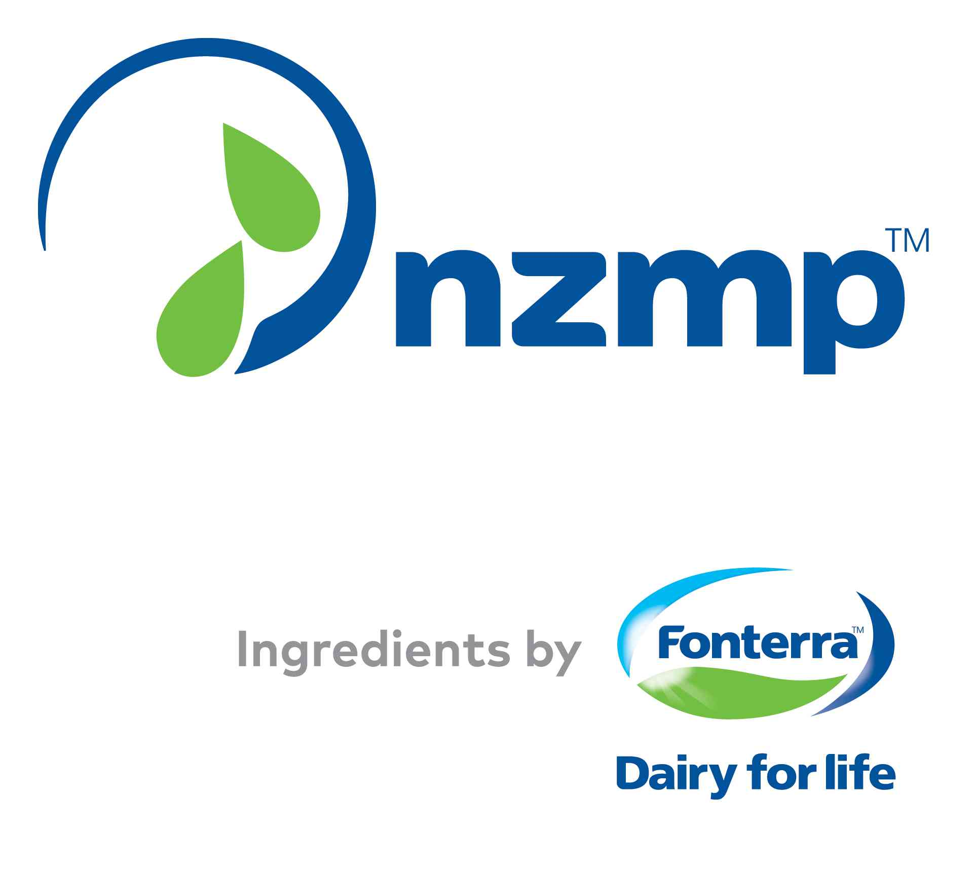 NZMP and Ingredients By FONTERRA