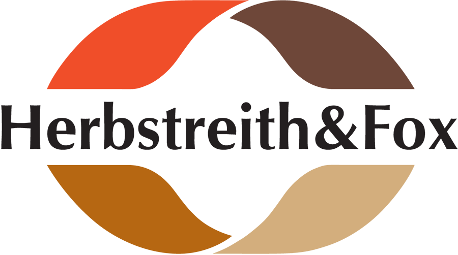 Herbstreith & Fox logo for 2019 Clean Label Conference