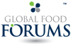 Global Food Forums Logo