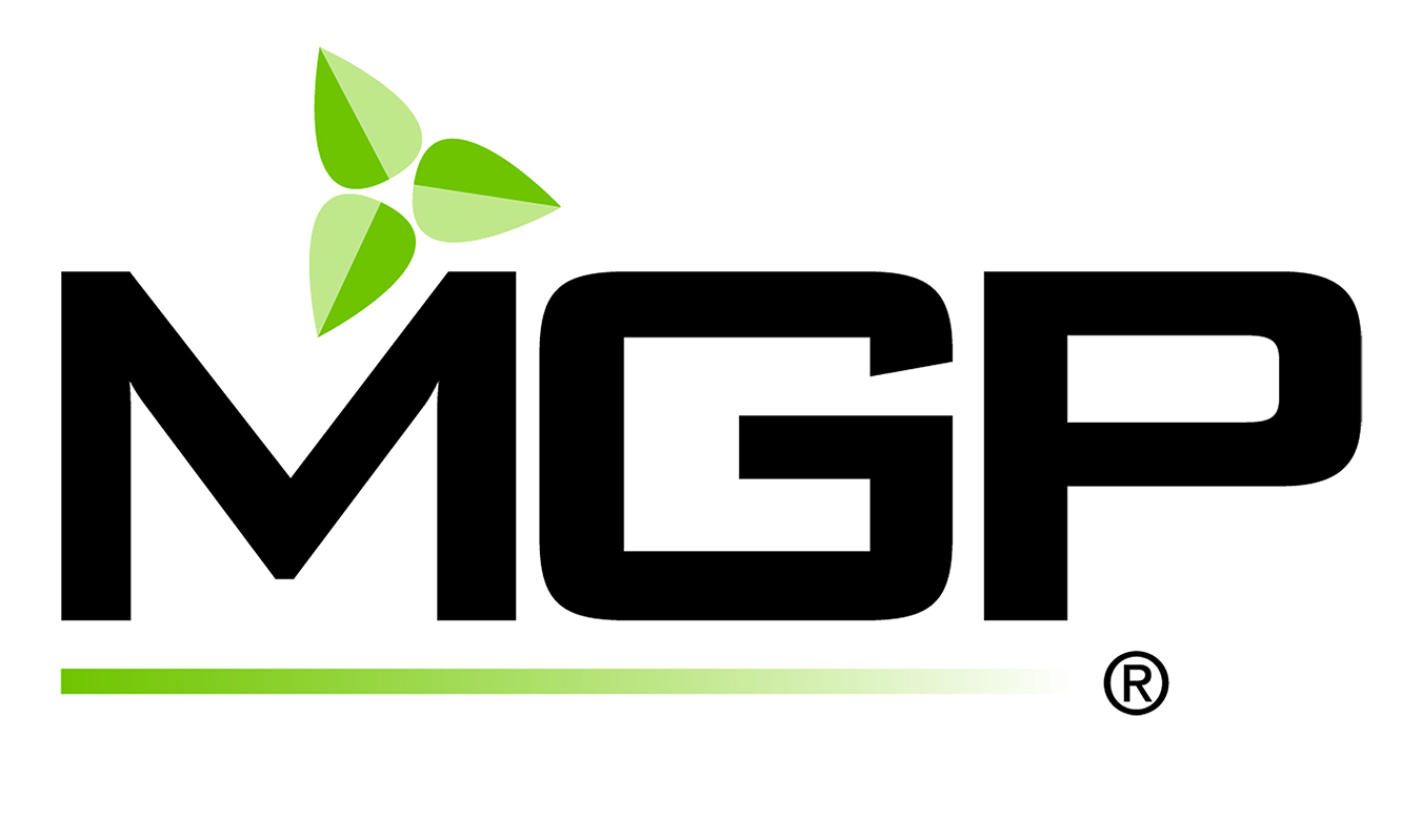 MGP Ingredients logo for the 2019 Protein Trends & Technolgoies Seminar