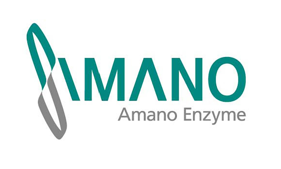 Amano Enzyme logo for 2019 Protein Trends & Technologies Seminar