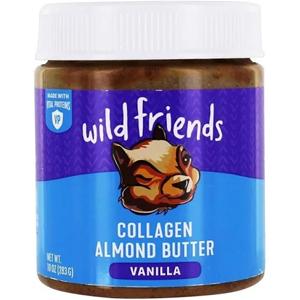 Wild Friends Collagen-sampling station
