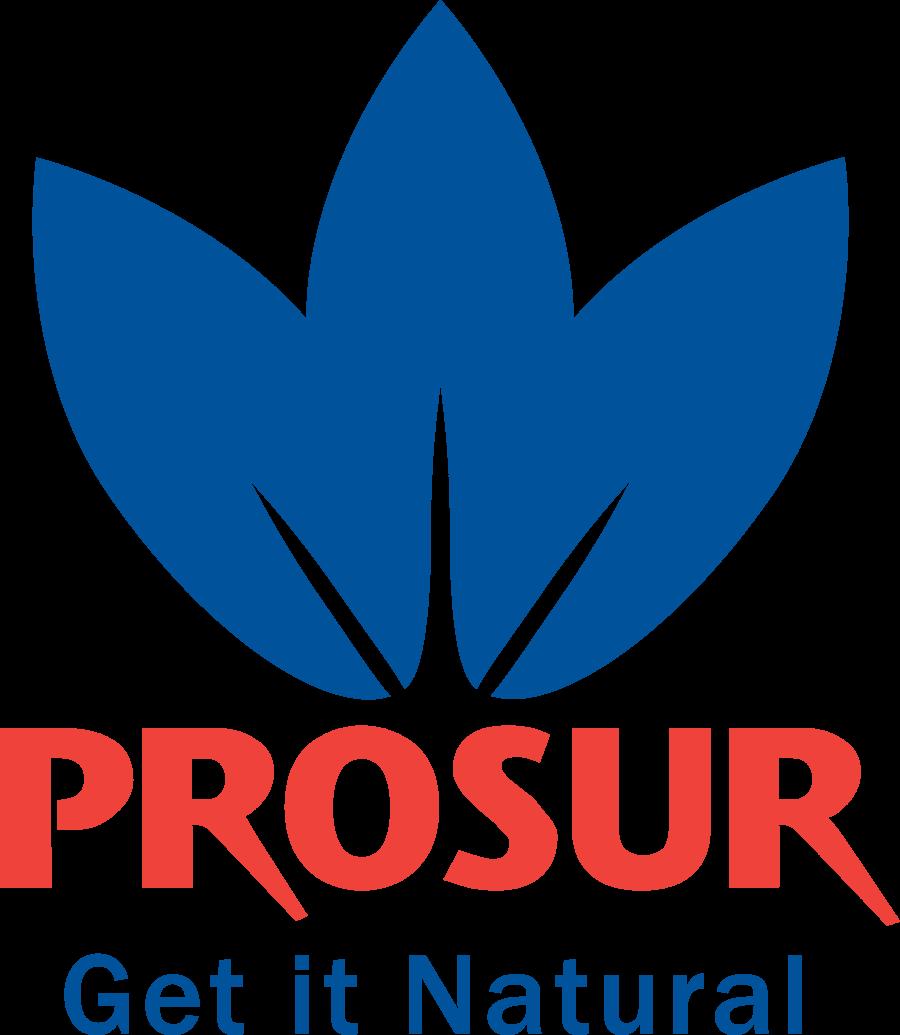 Prosur logo for 2019 Clean Label Conference