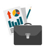 Business-briefcase