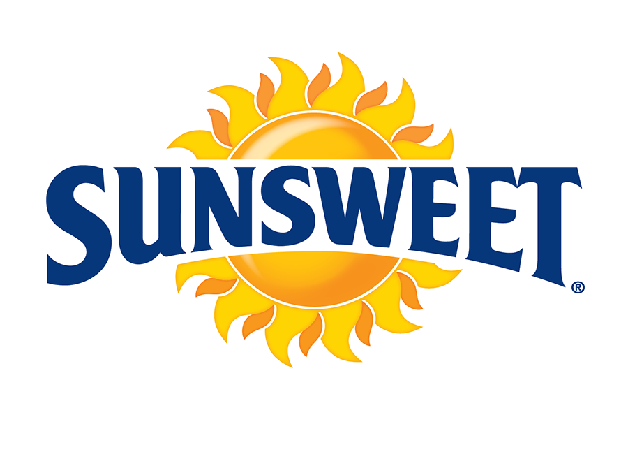 Sunsweet logo for 2019 Clean Label Conference