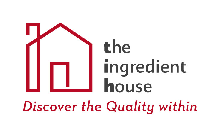 THE INGREDIENT HOUSE