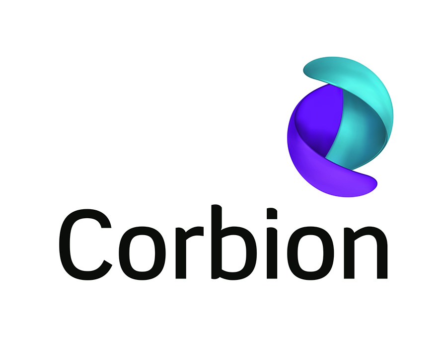 Corbion logo for 2019 Clean Label Conference