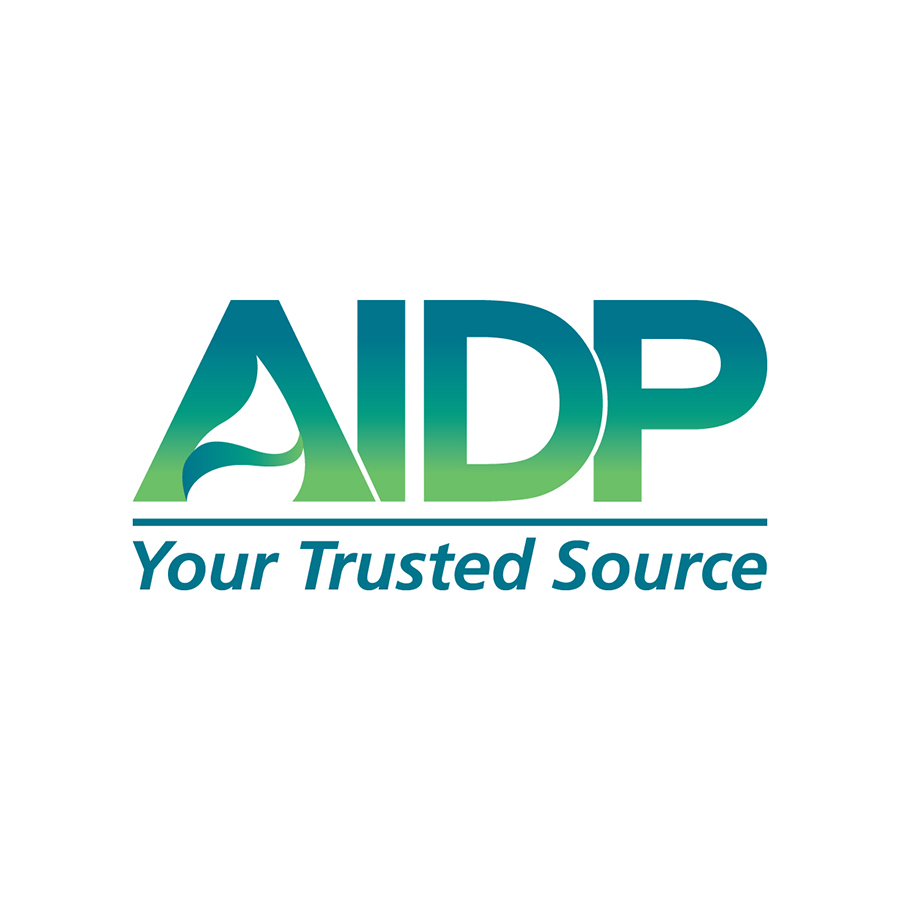 AIDP logo for 2019 Protein Trends & Technologies Seminar