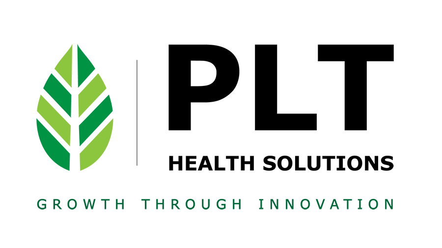 PLT Health logo for the 2019 Protein Trends & Technologies Seminar