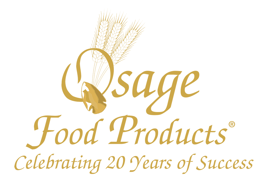 Osage Food Products for the 2019 Protein Trends & Technologies Seminar