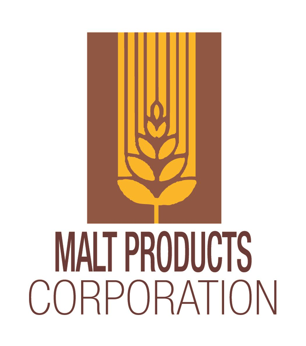 MALT PRODUCTS logo