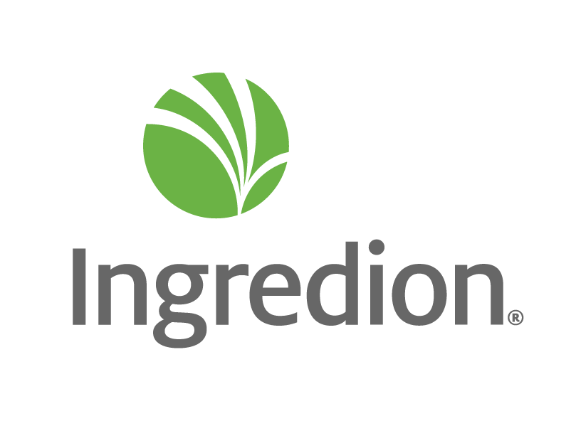 Ingredion logo for the 2019 Protein Trends & Technologies Seminar