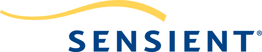 Sensient Flavors logo for the 2019 Protein Trends & Technolgoies Seminar