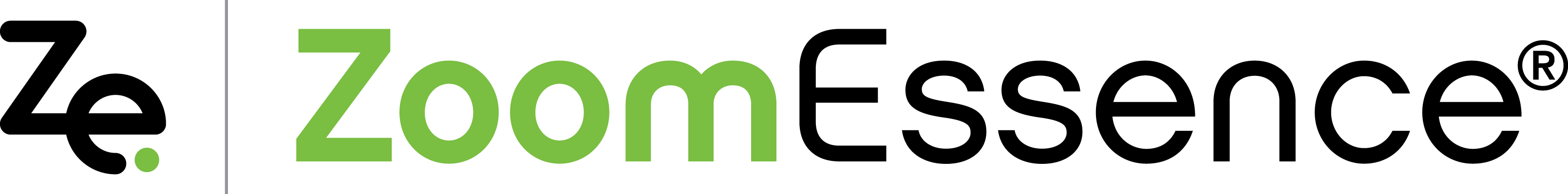 ZoomEssence logo for the 2019 Clean Label Conference