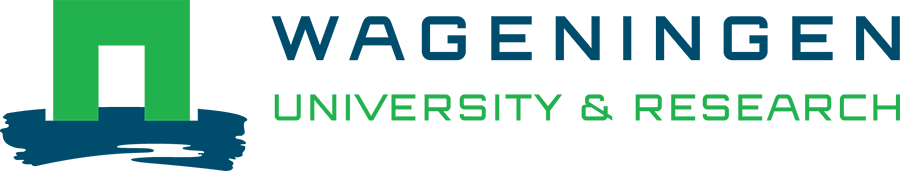 Wageningen University logo for the 2019 Clean Label Conference