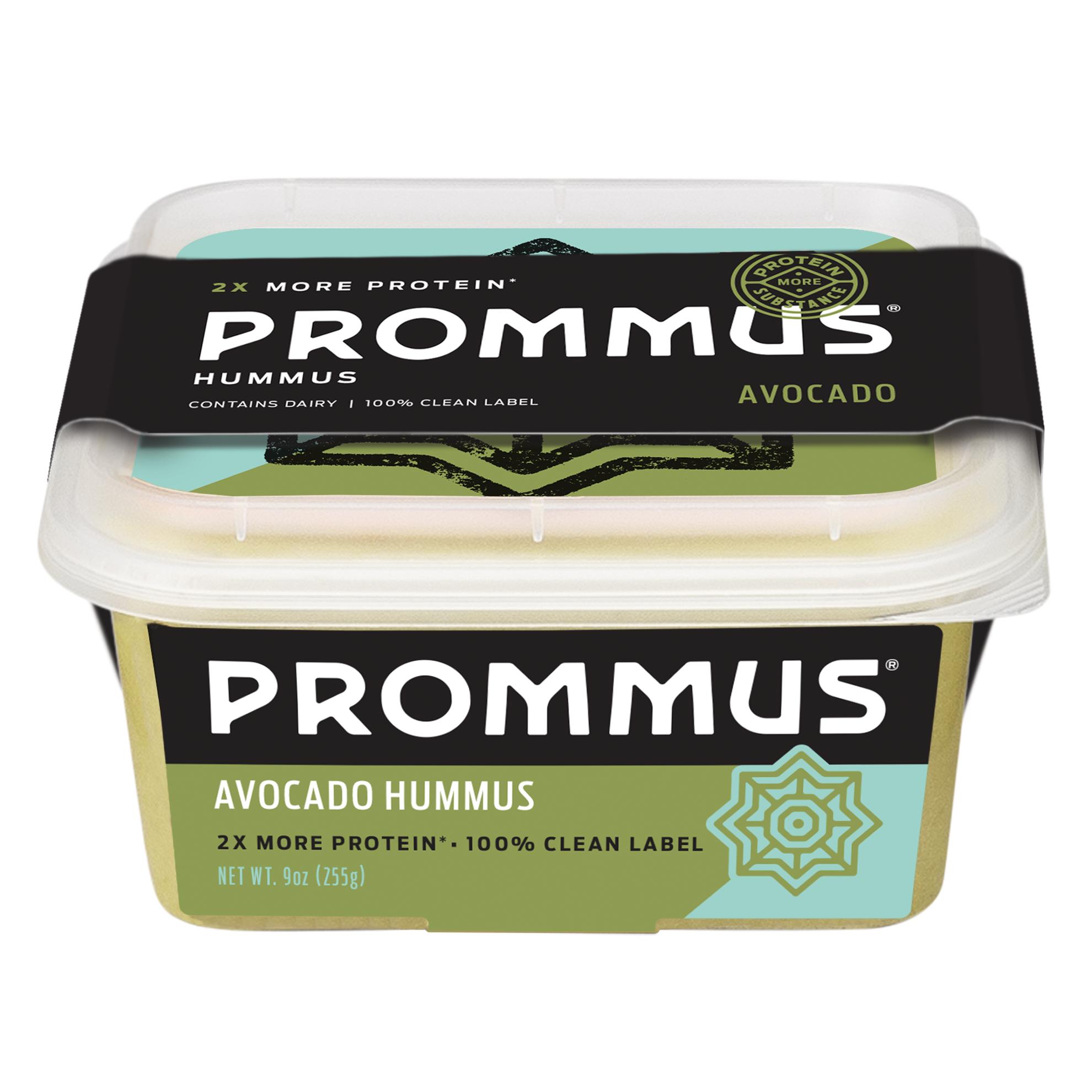 Prommus Avocado