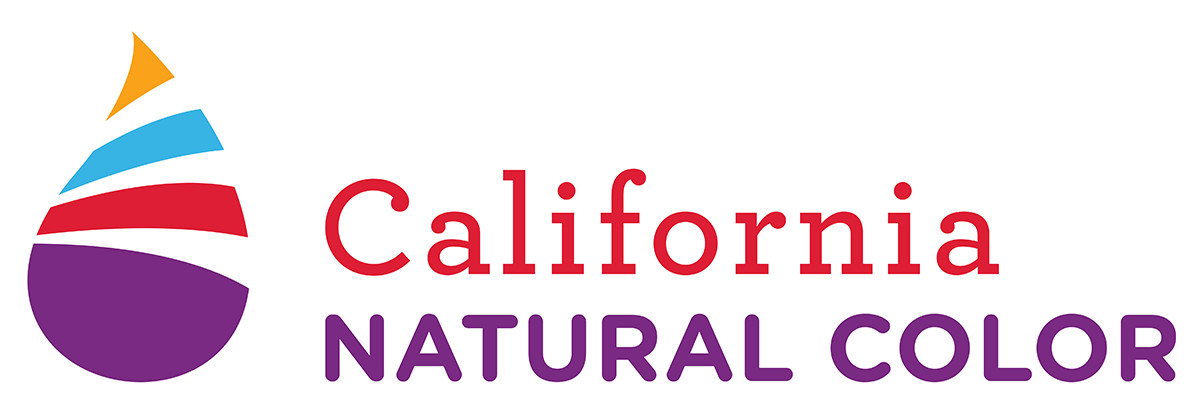 CALIFORNIA NATURAL COLOR
