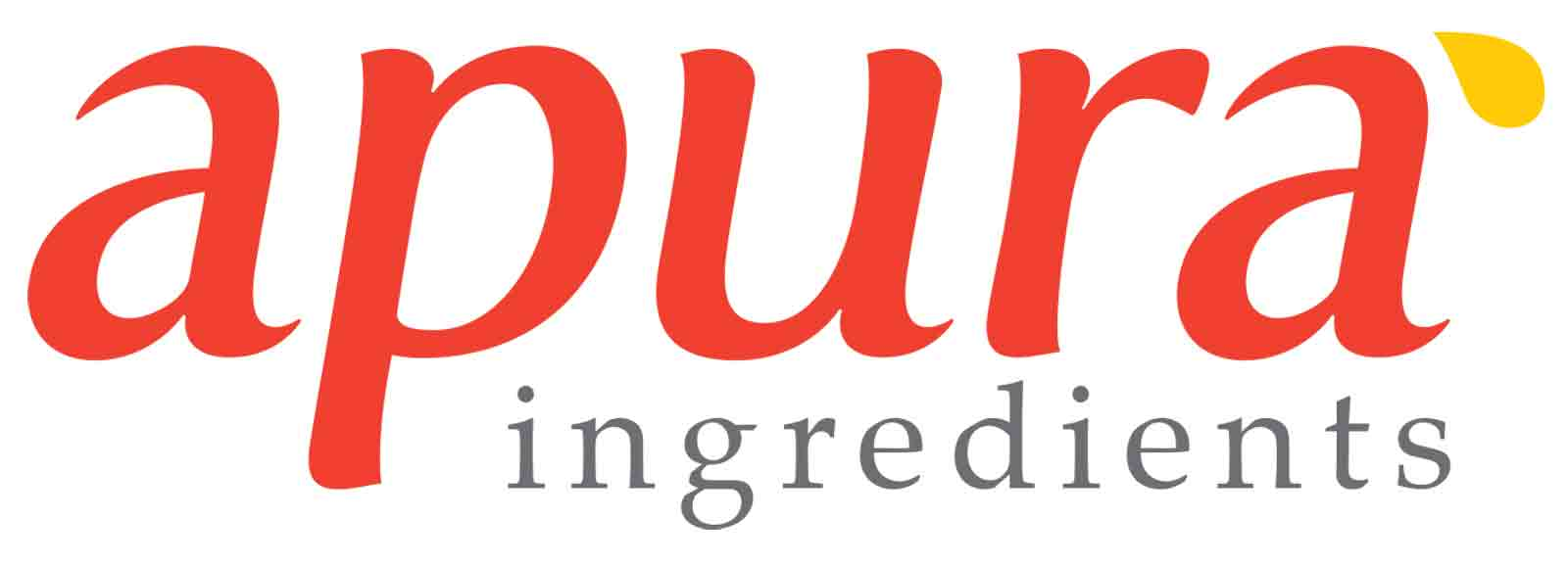 APURA INGREDIENTS LOGO
