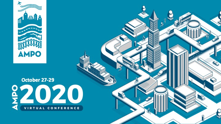 2020 AMPO Virtual Conference Sponsorship Opportunities