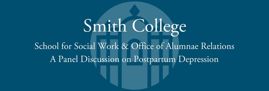 Exploring Postpartum Depression: A Panel Discussion