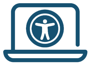 accessibility workshop icon