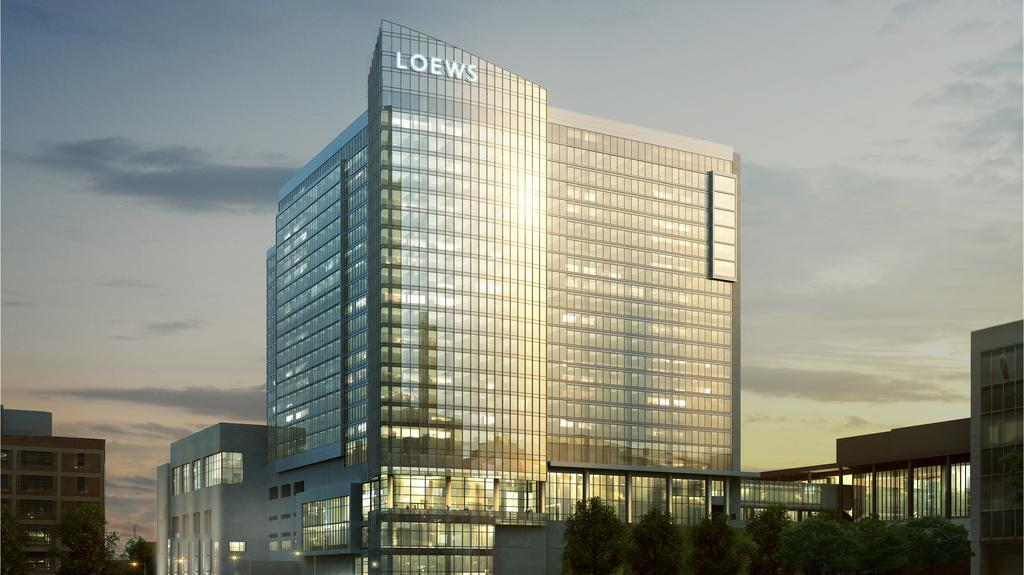 Loews Kansas City