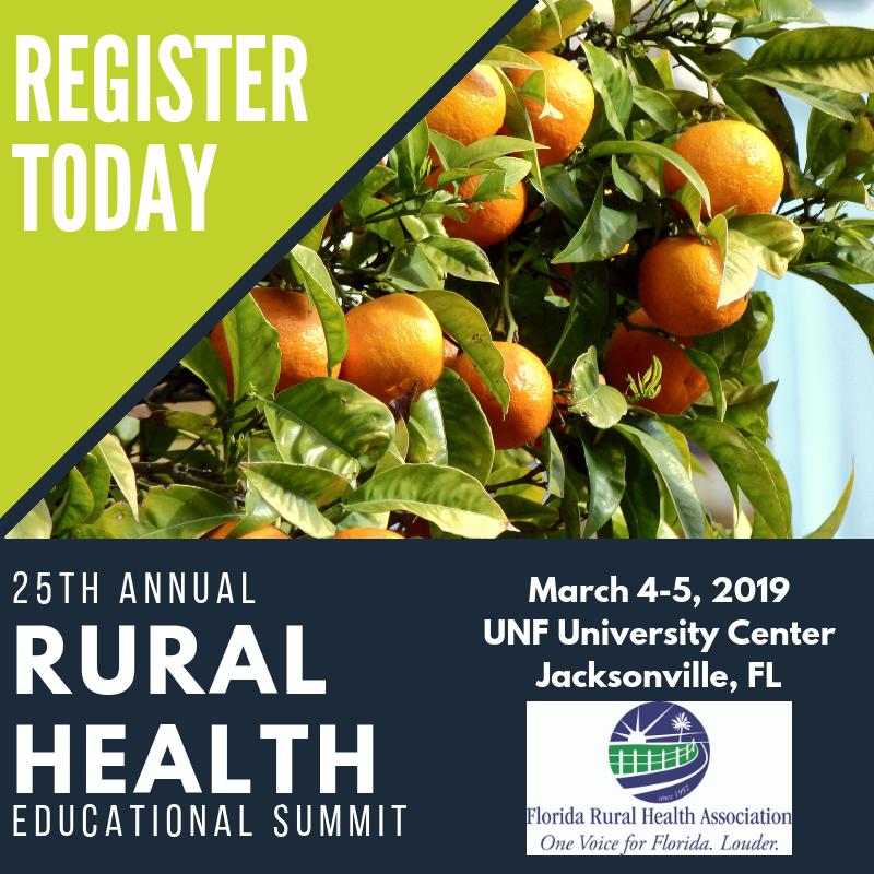 2019 FRHA Summit Register today