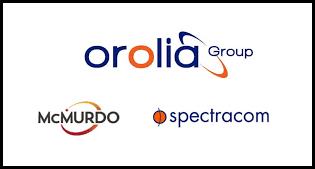 2017 Orolia Global Sales Meeting