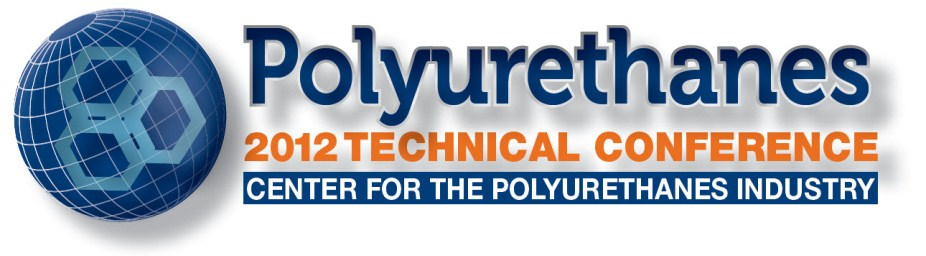 Polyurethanes 2012 Technical Conference