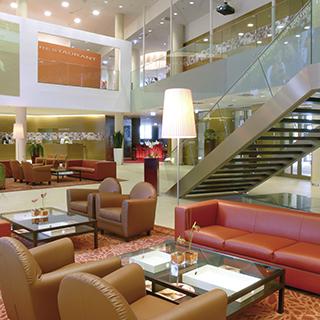 HotelSavoynLobby